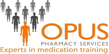 Opus Pharmacy Services logo