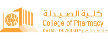 Qatar University - College of Pharmacy logo
