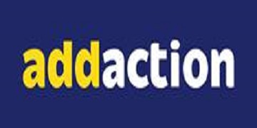 Addaction UK logo