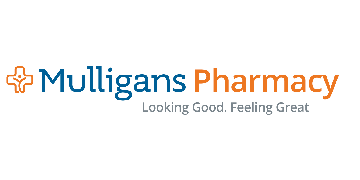 Mulligans Pharmacy logo