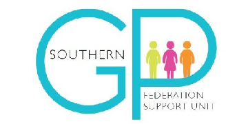 Southern GP Federations logo
