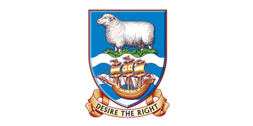 Falkland Islands logo
