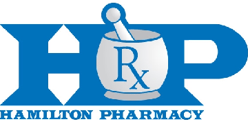 Hamilton Pharmacy logo