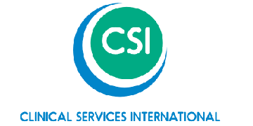 Clinical Services International (CSI) logo