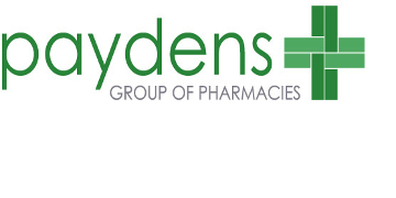 Paydens Pharmacy logo